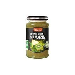 Confiture kiwi poire the...