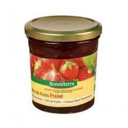 Reve fruits fraise 350g bonnet
