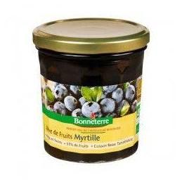 Reve fruits myrtille 350g...