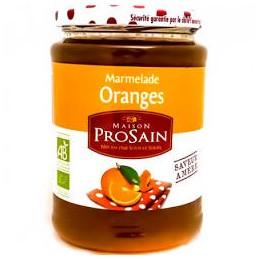 Marmelade orange amere +30%...