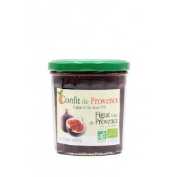 Confiture figue rouge...