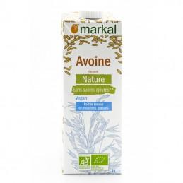 Boisson avoine 1l markal