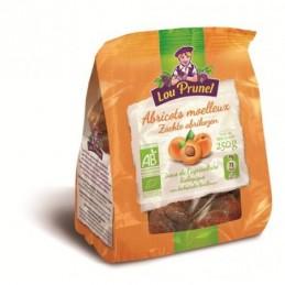 Abricot moelleux  g lou prunel