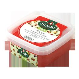 Sorbet fraise ml jampi
