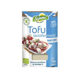 Tofu lactofermente xg  sojami