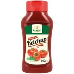 Ketchup g  primeal