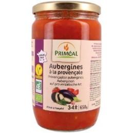 Aubergines provencale g...