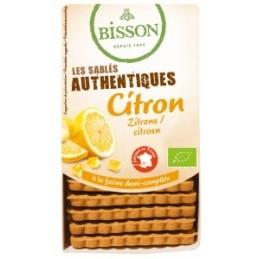 Authentiques citron  g biss