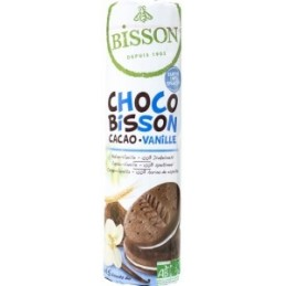 Choco bisson cacao  vanille  g