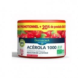 Acerola   comp % off dietaroma