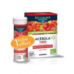 Acerola  dietaroma tube offert