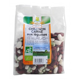 Chili non carne -10% moulin...