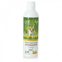 Shampoing antipara chien...