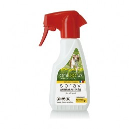Spray anti parasitchien ml...