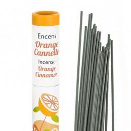 Encens vegetal orange...