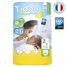 Couche tidoo t kg  couches