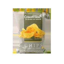 Chips sel guerande  100g...