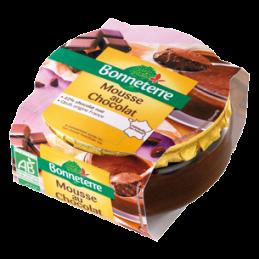 Mousse chocolat 100g...