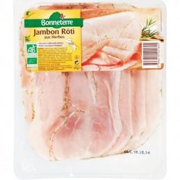 Jambon roti herbes 100g...