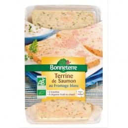 Terrine saumon fromage...