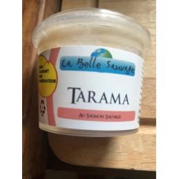 Tarama 110g saumon sauvage