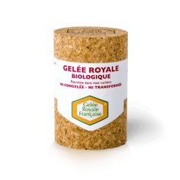 Gelee royale france 10g oudot