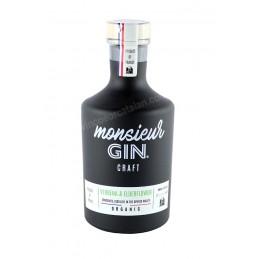 Monsieur gin verveine...