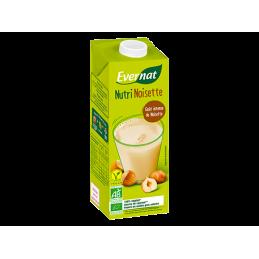 Nutri noisettes 1l evernat