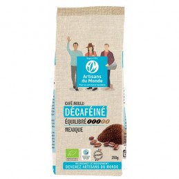 Cafe deca.mexique 250g...