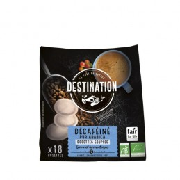 Cafe decaf dosette destination