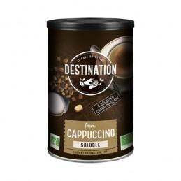 Cappuccino nature soluble...