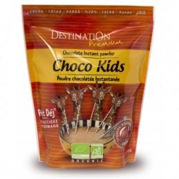 Choco kids cacao destination