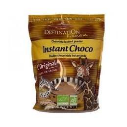 Chocolat instantane...