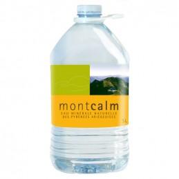 Montcalm 5l eau de source opti