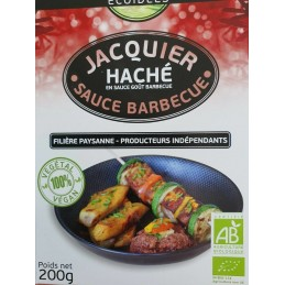 Jacquier hache sauce barbec...