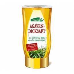 Sirop d agave 250ml allos