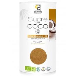 Sucre coco 250g comptoir...