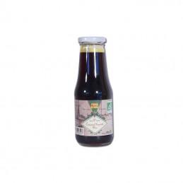 Caramel liquide bio 320g...