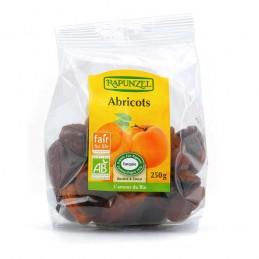 Abricot sec 250g rapunzel