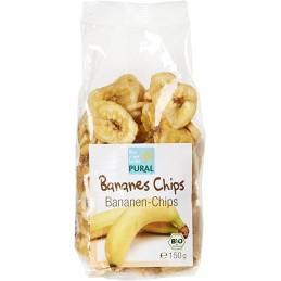 Chips banane 150g pural