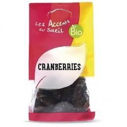 Cranberries 125g les...