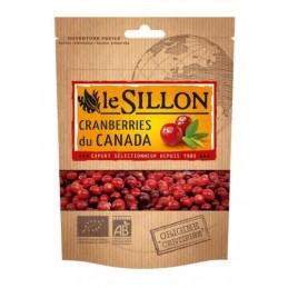 Cranberries sechees 125g le...