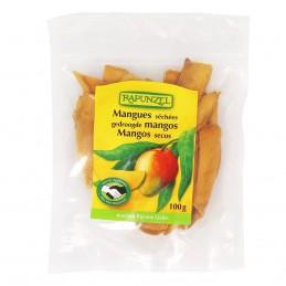 Mangue sechees 100g rapunzel
