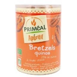 Bretzels quinoa g primEal