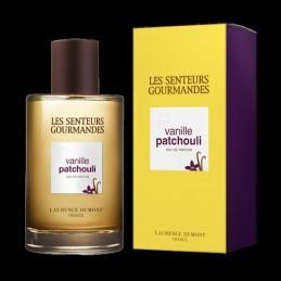 Eau de parfum vanille...