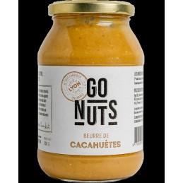 Beurre de cacahuetes 500g...