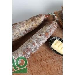 Saucisse seche kg ribeyron